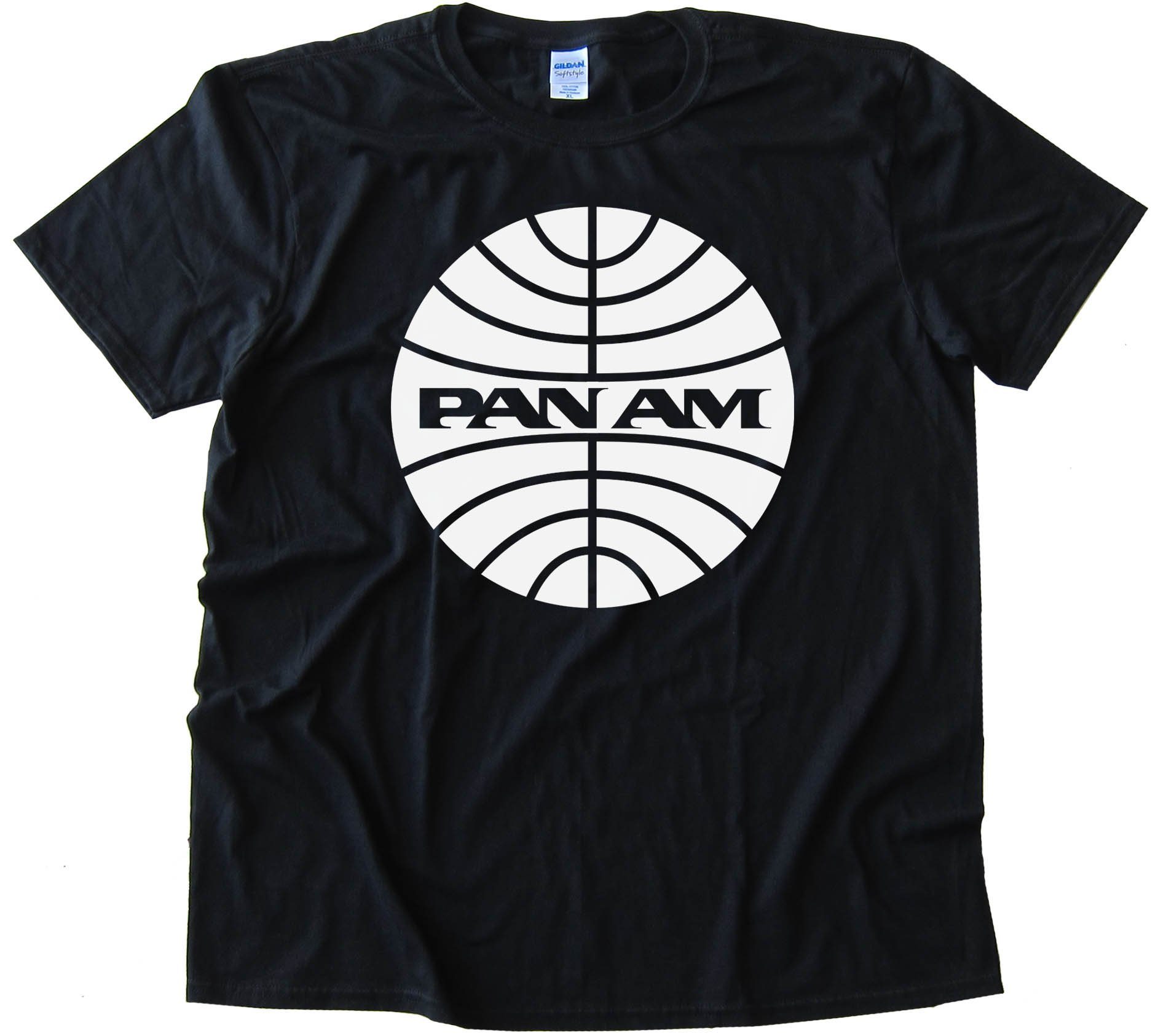 Pan Am Airlines Television Show - Tee Shirt