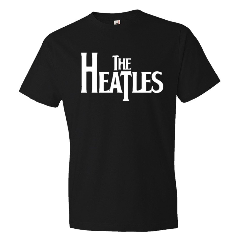 The Heatles Miami Heat Basketball Beatles - Tee Shirt