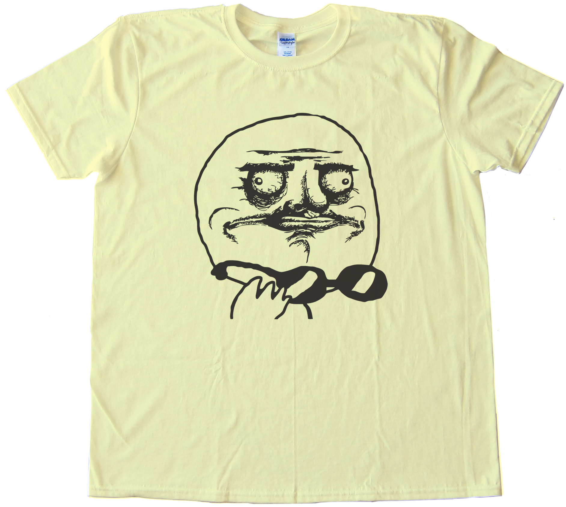 Mother Of Gusta Rage Comic Tee Shirt