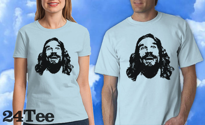 The Dude Tee Shirt